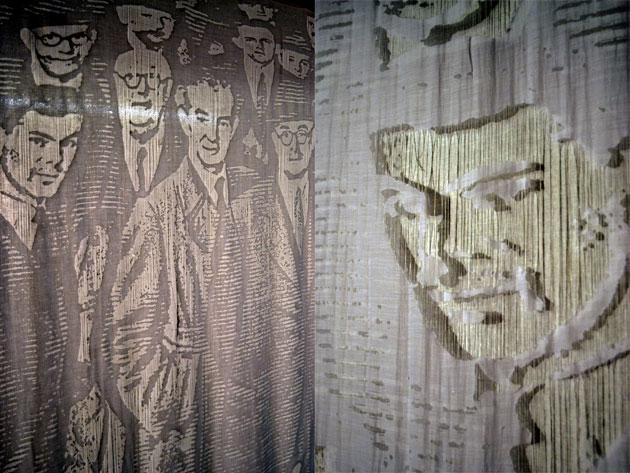 Peta Jacobs 'Shadows of Distinction'