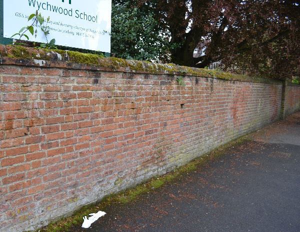 Wychwood School Oxford Site2